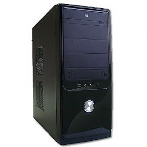 7544 - Computador Brazil PC AMD Athlon 3800 2.4Ghz 4GB DDR3 HD 1TB DVD-RW Linux
