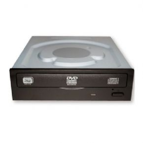 7008 - Gravador CD/DVD Lite On Interno SATA Preto
