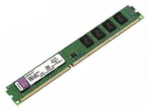 7976 - Memória Kingston 8GB 1333Mhz DDR3 KVR1333D3N9/8G