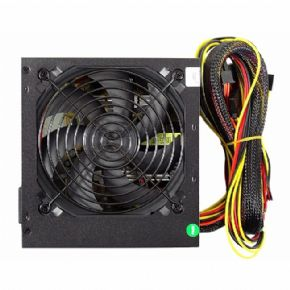8073 - FONTE PCTOP ATX 500W REAL 24+2 (SEM CABO) FAPT500BV2