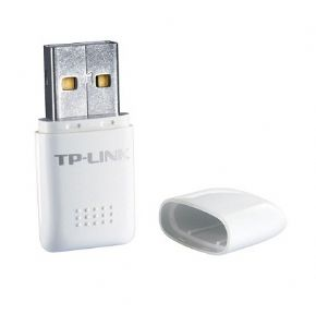 8471 - Mini Adaptador Wireless USB TP-Link 150Mbps TL-WN723N