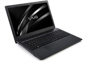 9260 - Notebook Vaio VJF154-B0611B Fit  15S Intel Core i3-6006U . A VISTA NA LOJA R$ 2480,00