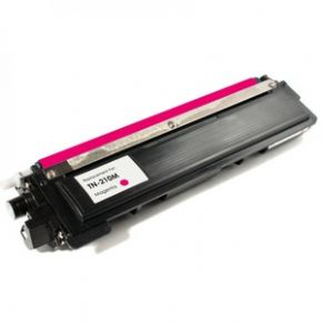 9270 - TONER COMPATIVEL BROTHER TN-210M MAGENTA