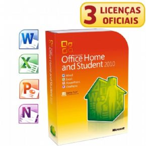 4703 - MICROSOFT Office Home and Student 2010