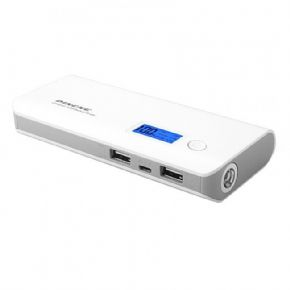 7600 - Carregador Universal Portátil Pineng Power Bank PN-968