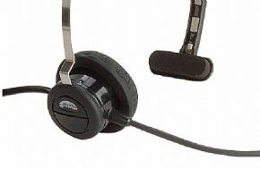 1439 - Headset ITM com Talk-Light HP-101-L
