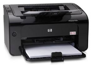2322 - Impressora Hp Laserjet P1102w Wireless