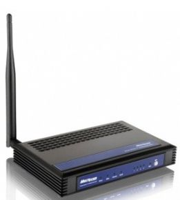 3495 - Modem Roteador Wireless Multilaser RE033 150Mbps