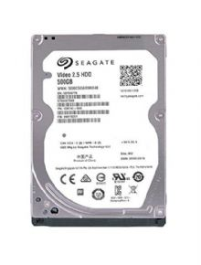 "10045 - HD Seagate SATA 2,5"" p/ Notebook 500GB ST500VT000  - <b><font color=""#0db901""><font size=""4</font></font></b>"