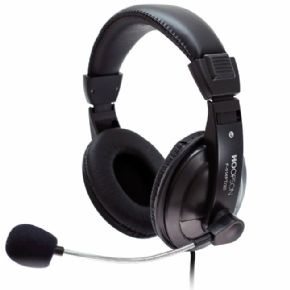 "10063 - HEADPHONE HOOPSON GAMER C/ MICROFONE PRETO F-014 PT/20   - <b><font color=""#0db901""><font size=""4"">R$40,00 À VISTA</font></font></b>"