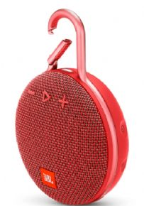 "10184 - CAIXA BT JBL CLIP3 RED IPX7  - <b><font color=""#0db901""><font size=""4""></font></font></b>"