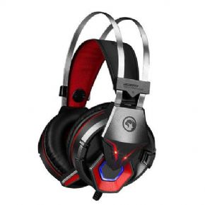 "10211 - HEADPHONE GAMER MARVO 50MM HG8914  - <b><font color=""#0db901""><font size=""4"">R$130,00 À VISTA</font></font></b>"