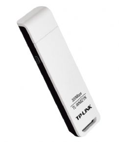 "10250 - ADAPTADOR TP-LINK USB  WIRELESS  TL-WN821N  3000MBPS  - <b><font color=""#0db901""><font size=""4"">R$68,00 À VISTA</font></font></b>"