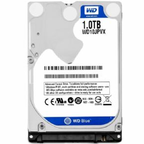 8941 - HD 2,5 WESTER DIGITAL P/ NOTEBOOK 1GB