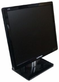 "8976 - Monitor Led Hi Speed 17"" HS1701"