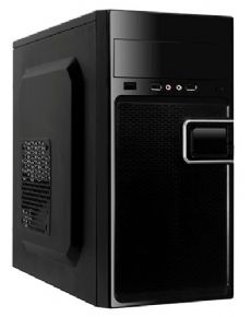 9386 - Computador Brazil PC Intel Core i3 2120 4GB DDR3 HD 500GB