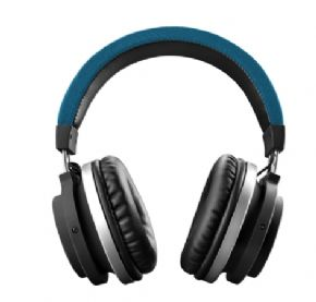 "9363 - Headphone Bluetooth Pulse Large Azul PH232 ( - <b><font color=""#0db901""><font size=""4"">R$150,00 À VISTA </font></font></b>"
