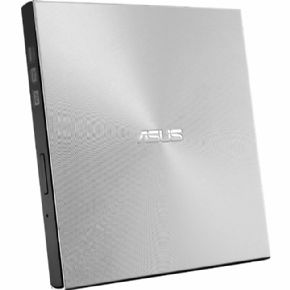 9393 - Gravador Externo CD/DVD Asus ZenDrive Ultra-Slim SDRW-08U9M-U/SIL/G/AS