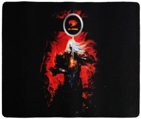 9432 - Mouse Pad Gamer G-fire Flexível 32x26,5cm MP2014