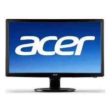 "8569 - Monitor LED Acer 15,6"" P166HQL . A VISTA 350,00"