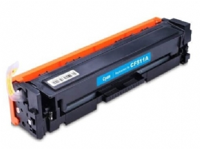 10474 - Toner Compatível HP CF511A Ciano Universal Compatível Color LaserJet Pro M154a Printer / M154nw Printer /  MFP M180n Printer / MFP M180nw Printer / MFP M181fw Printer