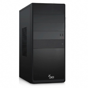 10497 - COMPUTADOR 3GREEN INTEL I5 4GB 500GB 3° GERACAO