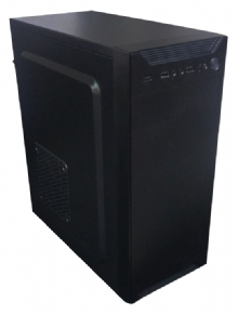 10643 - Computador Brazil PC Intel Core i3 4130 4ª Geração 4GB HD 500GB