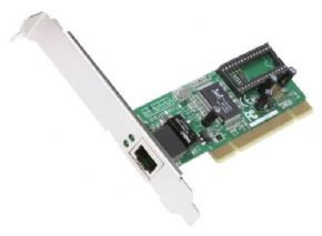 6477 - Placa de Rede Leadership PCI 10/100 Mbps 4130