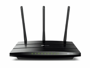 Roteador Wireless TP-Link Gigabit Dual Band AC1750 Archer C7