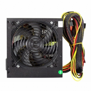FONTE PCTOP ATX 500W REAL 24+2 (SEM CABO) FAPT500BV2